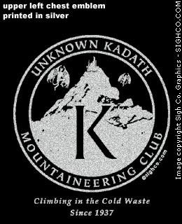 Unknown Kadath Mountaineering Club