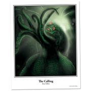 The Calling art print