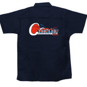 Cthulhu for President. The Stars are Right (work shirt)