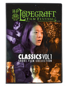 The H.P. Lovecraft Film Festival Classics Vol 1