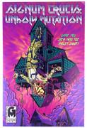 Signum Crucis: Unholy Mutation Comic Libretto