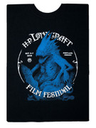 H. P. Lovecraft Film Festival Official T-shirt 2018