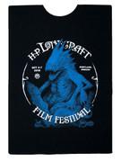 H. P. Lovecraft Film Festival Official T-shirt 2018