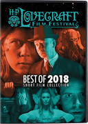 H. P. Lovecraft Film Festival Best of 2018 Collection (DVD)