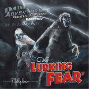 The Lurking Fear - radio play