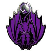 Cthulhu Mythos - Night Gaunt Enamel Lapel Pin