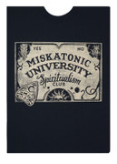Miskatonic University Spiritualism Club