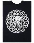 Celtic Cthulhu Knotwork