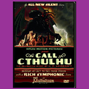 The Call of Cthulhu (DVD)