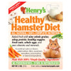 Henry's Healthy Hamster Diet - Free 2 oz Sample