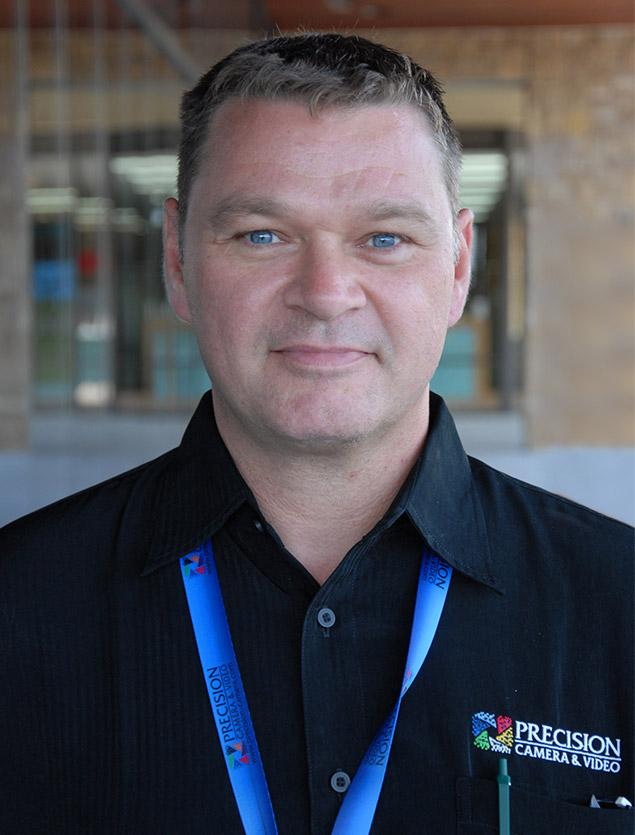 Mike Luxenburg