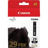 Canon PGI-29 Ink Tank- Photo Black