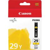 Canon PGI-29 Ink Tank- Yellow