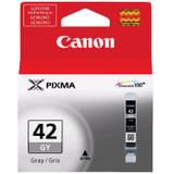 Canon CLI-42 Ink Cartridge- Gray