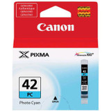 Canon CLI-42 Ink Tank for Pro 100- Photo Cyan