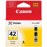 Canon CLI-42 Ink Tank for Pro 100- Yellow