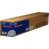 """Epson Enhanced Adhesive Synthetic Inkjet Paper- 24"""" x 100' Roll *Special Order Only*"""