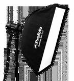 Profoto RFi 2.0 x 3.0' Softbox