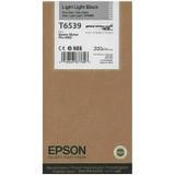Epson HDR Ink 4900 Printer - Light Light Black (200ml)