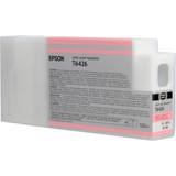 Epson T642 Ultrachrome HDR Ink 150ml- Vivid Light Magenta