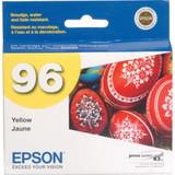 Epson 96 UltraChrome K3 Ink Cartridge- Yellow