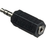 Hosa Technology GMP500 Stereo 2.5mm Female to 3.5mm Male Adapter