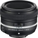 Nikon 50/1.8G AF-S Special Edition Lens