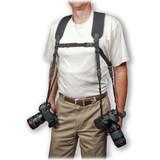 OP/TECH USA Dual Harness- Regular