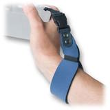 OP/TECH USA SLR Wrist Strap- Royal Blue
