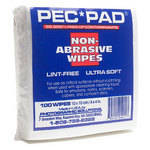 """Photographic Solutions PEC-PAD Photo Wipes- 4 x 4"""", 100-Pack"""