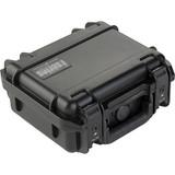 SKB iSeries 0907-4 Waterproof Case- Cubed Foam