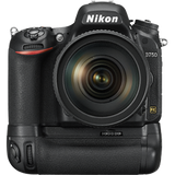 Nikon MB-D16 Multi Battery Pack for D750