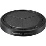 Panasonic Lens Cap for Lumix DMC-LX100- Black