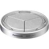 Panasonic Lens Cap for Lumix DMC-LX100- Silver