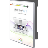 SilverFast SE 8.5 Scanner Software for Epson V550