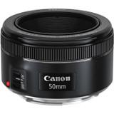 Canon EF 50/1.8 STM Lens