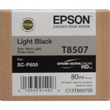 Epson T850 UltraChrome HD Ink- Light Black