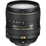 Nikon AF-S DX 16-80/2.8-4E ED VR Lens