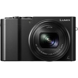 Panasonic DMC-ZS100 Digital Camera- Black