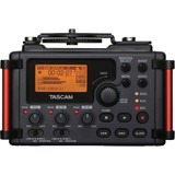 Tascam DR-60D Mark II Linear PCM Recorder