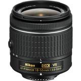 Nikon AF-P DX NIKKOR 18-55mm f/3.5-5.6G VR Lens *Special Order Only*