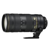 Nikon AF-S 70-200mm f/2.8 FL ED VR Lens