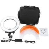 """Smith-Victor LED Ring Light- 13.5"""""""