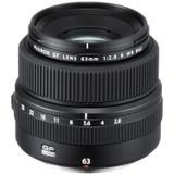 Fuji GF 63mm f/2.8 R WR Lens