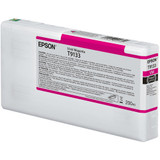 Epson T913 UltraChrome HDX Ink Cartridge 200mL- Magenta