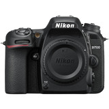 Nikon D7500 DSLR Camera- Body Only