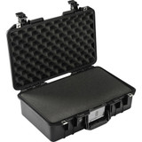 Pelican 1485Air Compact Hand-Carry Case With Pick-N-Pluck Foam- Black