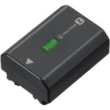 Sony NP-FZ100 Rechargeable Lithium-Ion Battery- 2280mAh