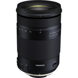 Tamron 18-400mm f/3.5-6.3 Di II VC HLD Lens- Nikon F