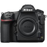 Nikon D850 Full Frame Camera Front